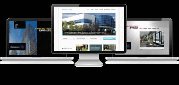 mitech websites