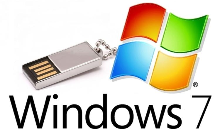 Windows-7-Usb